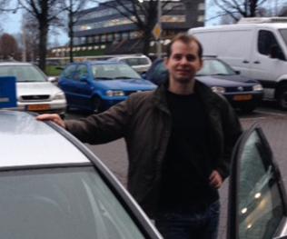 Thijs Hoff
